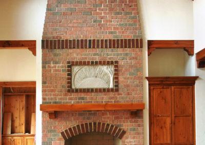 9 fireplace insert 2